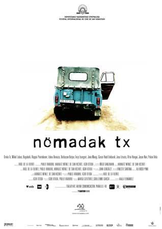 nomadak tx