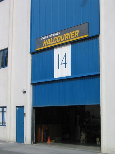 Halcorier